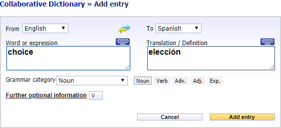 Reverso Context | Using contextual dictionary
